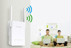 Review of TP-Link TL-WA850RE WiFi Extender