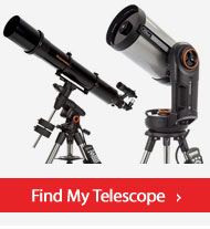 Telescope Finder - Find the right Telescope for me