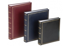 Traditional Photo Albums
