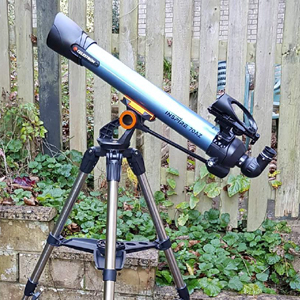 Is it worth buying an astronomy telescope for under £150?