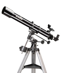 SkyWatcher Capricorn 70 (EQ1) Telescope