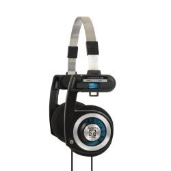 Koss Porta Pro OnEar Headphones  BlackSilver