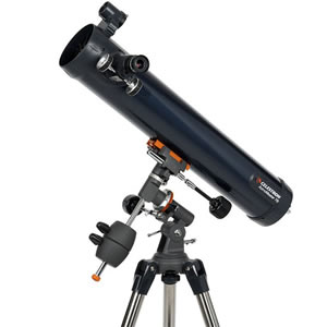 reflector astronomy telescopes