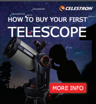 How to buy your first telescope - PDF opens in a new window