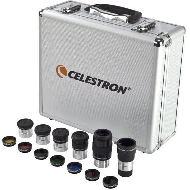 Celestron Eyepiece & Filter Kit 1.25''