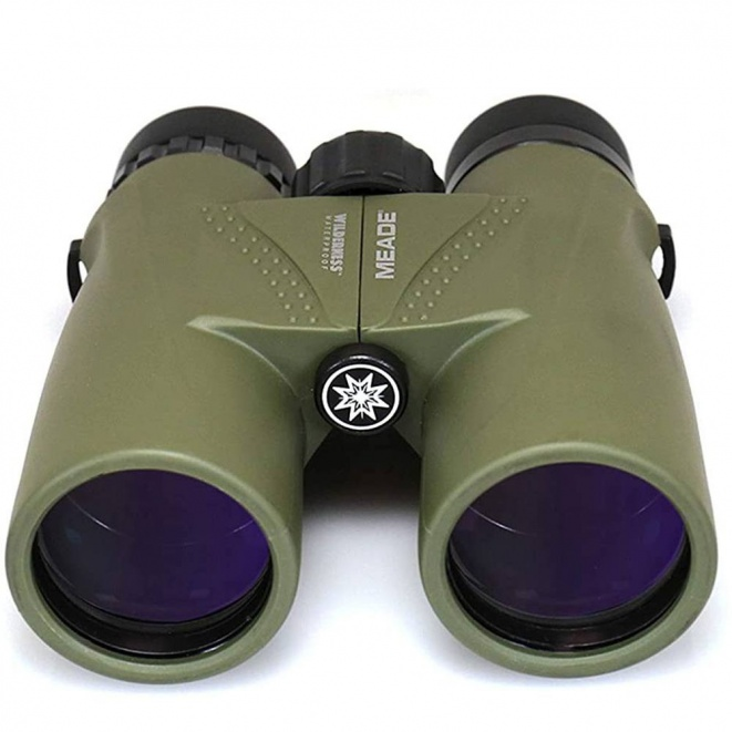 Meade Wilderness Binocular 10x42