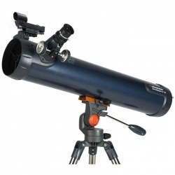 Click to view product details and reviews for Celestron Astromaster Lt 76az Telescope.