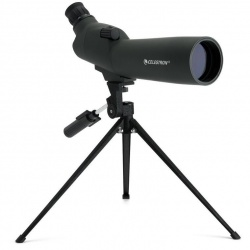 Image of Celestron 20-60x 60mm Zoom Refractor Spotter
