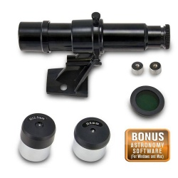 Image of Celestron FirstScope 76 Accessory Kit