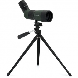 Image of Celestron LandScout 50mm 10 to 30x Zoom Spotting Scope