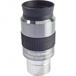 Image of Celestron Omni 32mm Eyepiece
