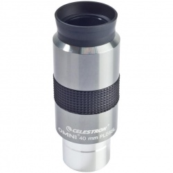 Image of Celestron Plosslocular Omni 40mm Eyepiece
