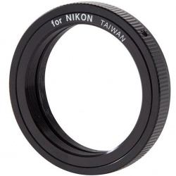 Click to view product details and reviews for Celestron T2 Ring Nikon.