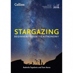 Image of Collins Stargazing Book