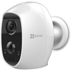 Image of EZVIZ C3A Wire-Free Indoor Outdoor Battery Camera