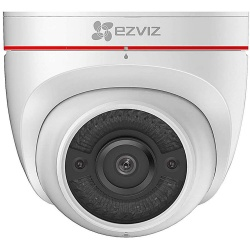 Image of EZVIZ C4W Outdoor Security Camera with Siren and Strobe Light