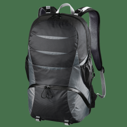 Hama Trekkingtour Backpack 160 - Black