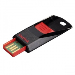 SanDisk Cruzer Edge USB Flash Drive  64GB