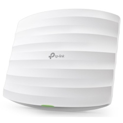 Image of TP Link EAP110 300Mbps Wireless N Ceiling Mount Access Point