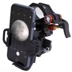 Image of Celestron NexYZ 3Axis Universal Smartphone Adapter