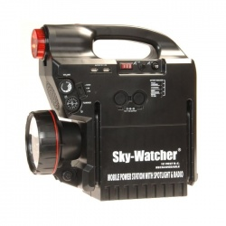 Image of SkyWatcher 17Ah Rechargeable Power Tank