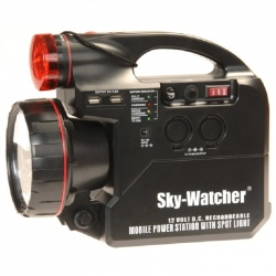 Image of SkyWatcher 7Ah Rechargeable Power Tank
